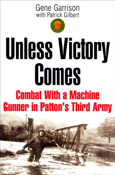 Buy Unless Victory Comes at Amazon