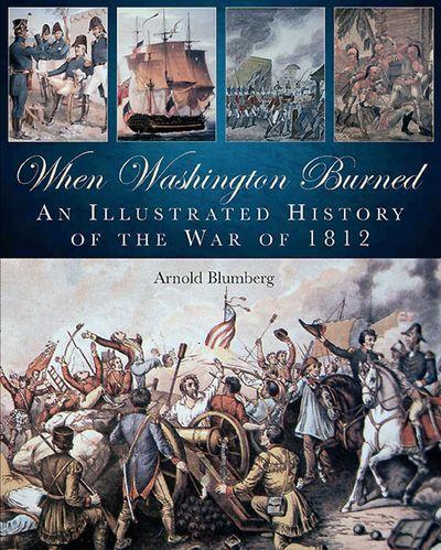 Buy When Washington Burned at Amazon