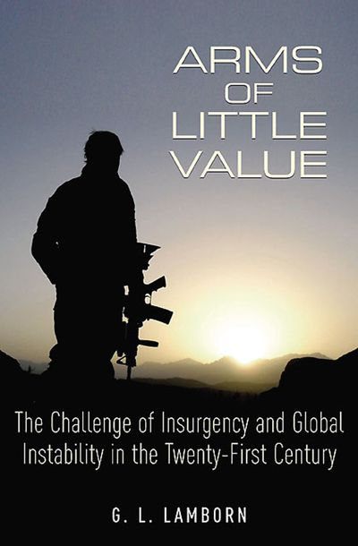 Buy Arms of Little Value at Amazon