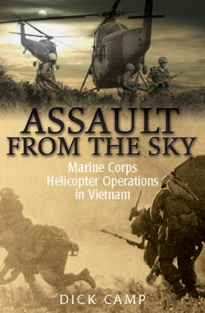 Buy Assault from the Sky at Amazon