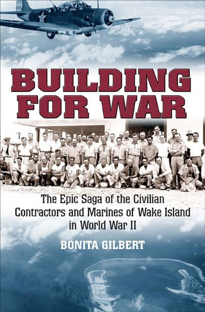Buy Building for War at Amazon