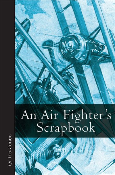 Buy An Air Fighter's Scrapbook at Amazon
