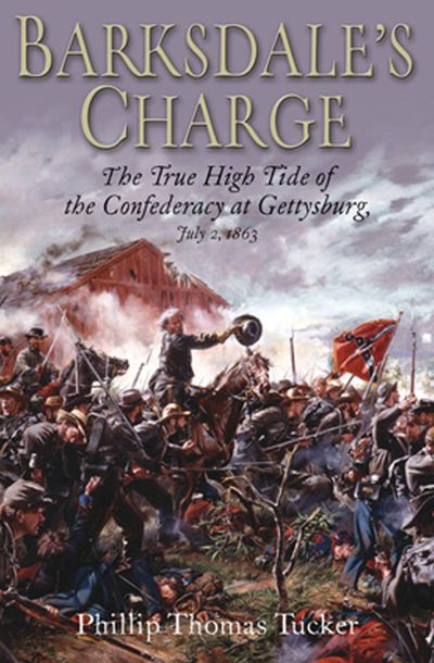 Buy Barksdale's Charge at Amazon