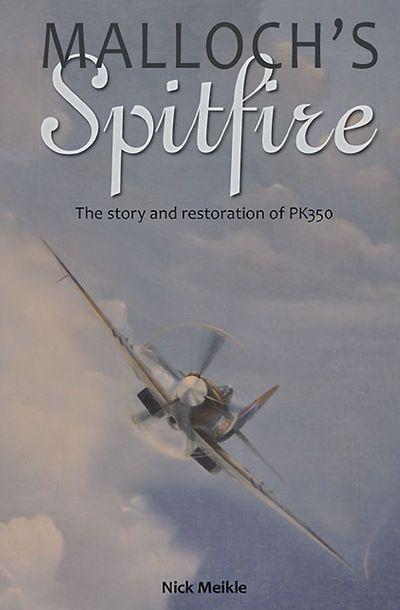 Malloch's Spitfire