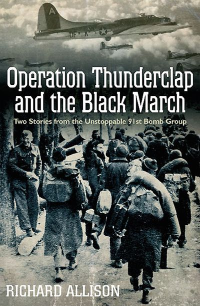 Buy Operation Thunderclap and the Black March at Amazon