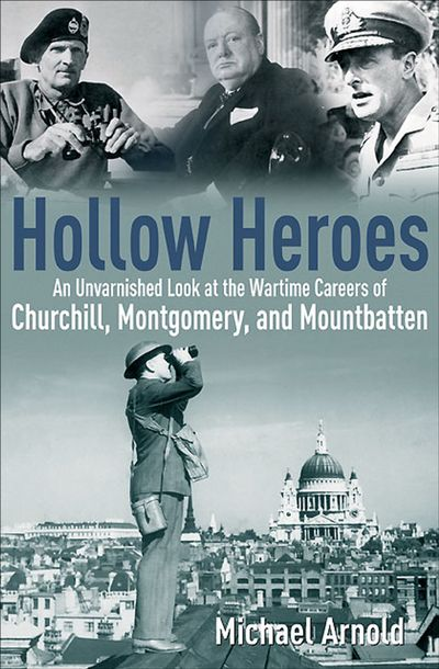Buy Hollow Heroes at Amazon