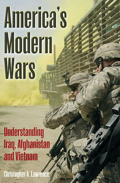 Buy America's Modern Wars at Amazon