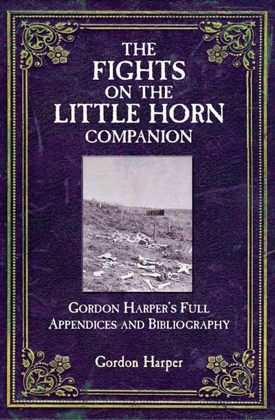 Buy The Fights on the Little Horn Companion at Amazon