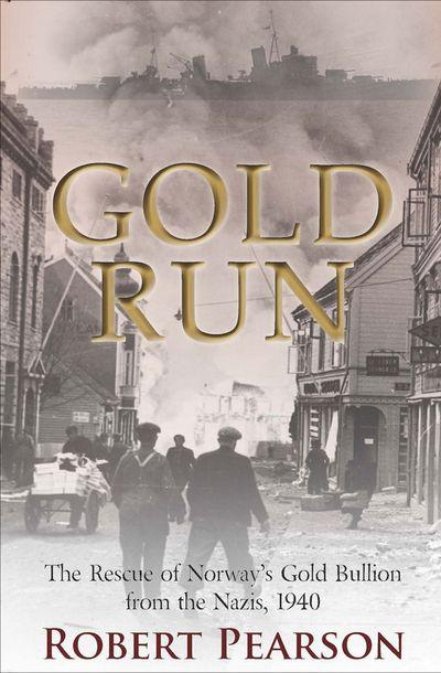 Buy Gold Run at Amazon