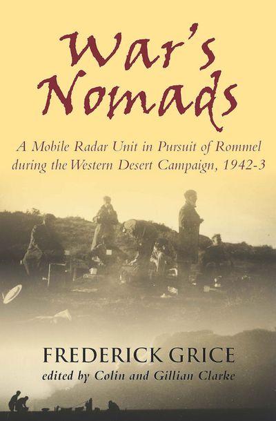 Buy War's Nomads at Amazon