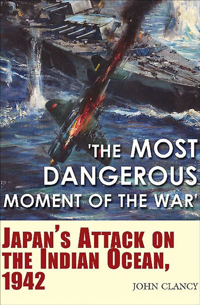 "Buy ""The Most Dangerous Moment of the War"" at Amazon"