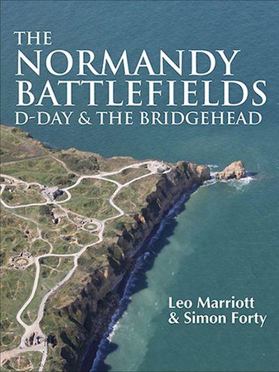 The Normandy Battlefields
