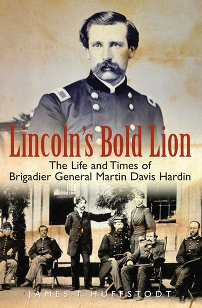 Lincoln's Bold Lion