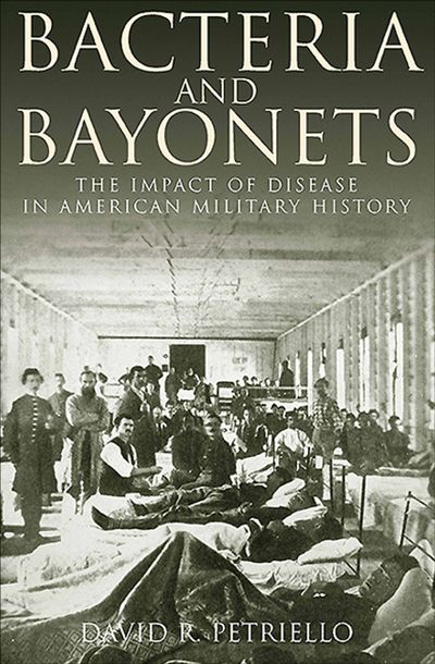 Buy Bacteria and Bayonets at Amazon