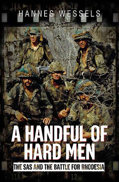 Buy A Handful of Hard Men at Amazon