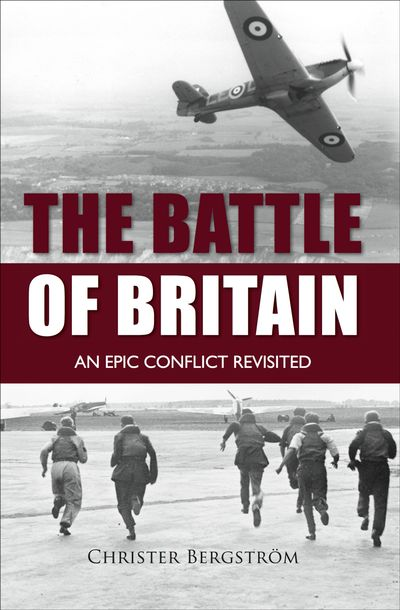 Buy The Battle of Britain at Amazon