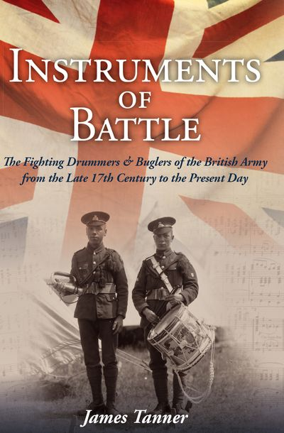 Buy The Instruments of Battle at Amazon