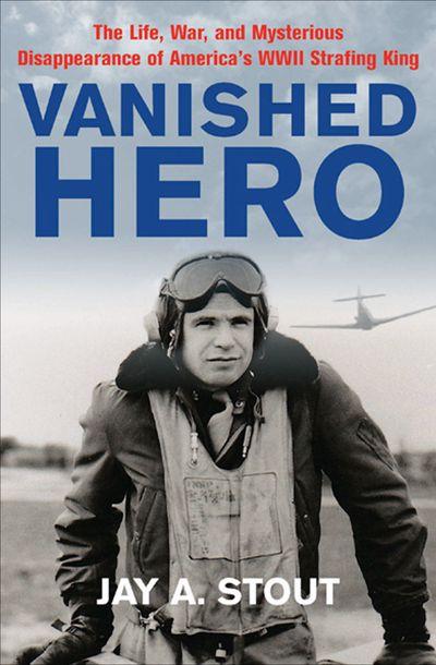 Buy Vanished Hero at Amazon