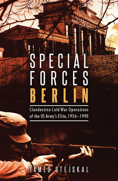 Buy Special Forces Berlin at Amazon