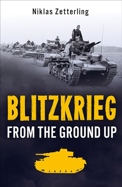 Buy Blitzkrieg at Amazon