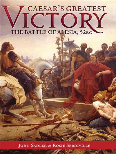Buy Caesar's Greatest Victory at Amazon