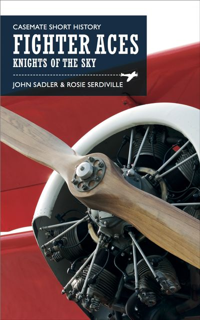 Buy Fighter Aces at Amazon