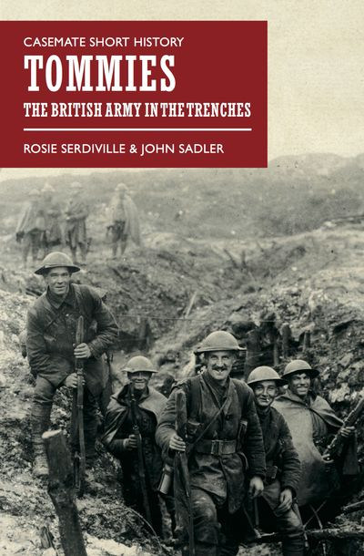 Buy Tommies at Amazon