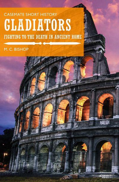 Buy Gladiators at Amazon