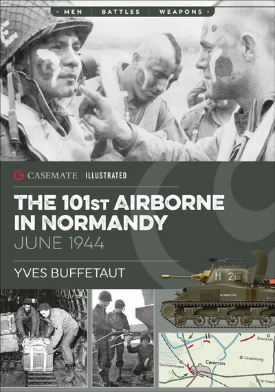 Buy 101st Airborne in Normandy at Amazon