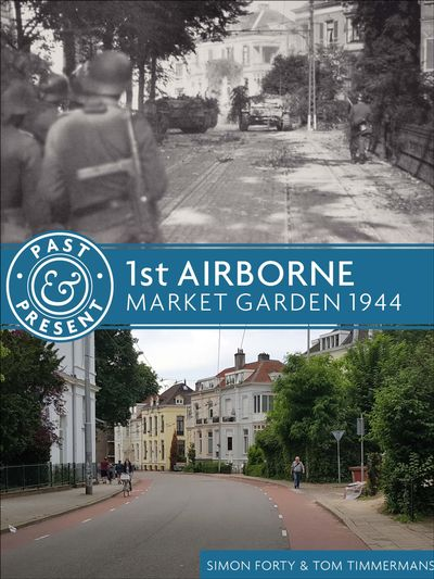Buy 1st Airborne at Amazon