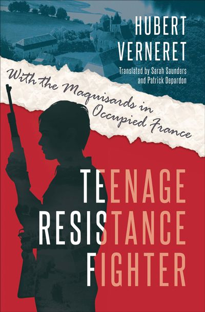 Buy Teenage Resistance Fighter at Amazon