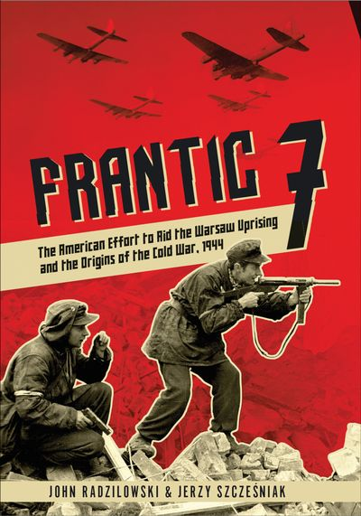 Frantic 7