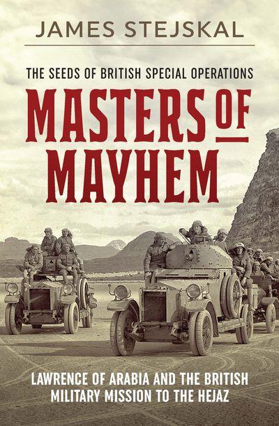 Buy Masters of Mayhem at Amazon