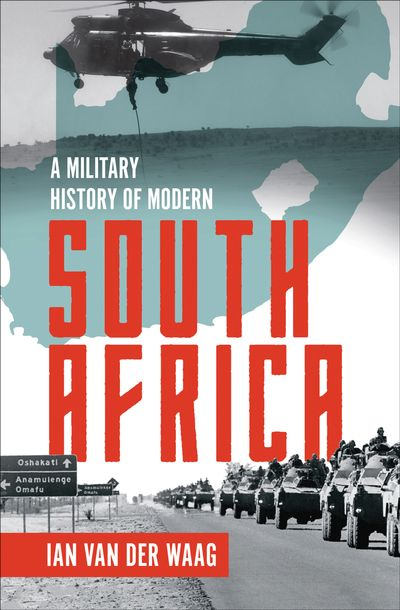 Buy A Military History of Modern South Africa at Amazon
