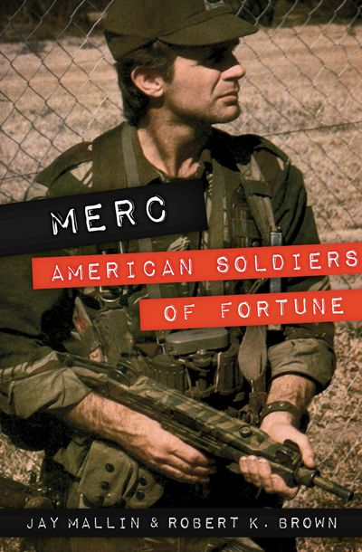 Buy Merc at Amazon
