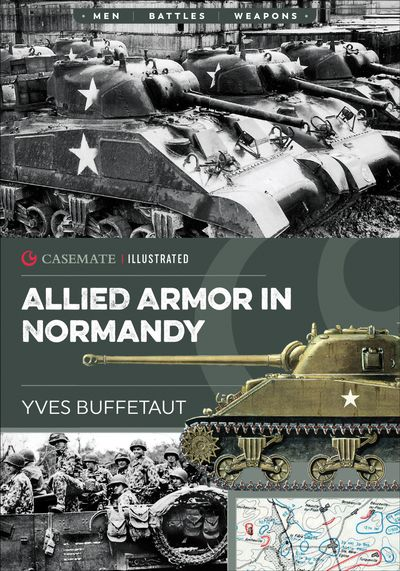 Buy Allied Armor in Normandy at Amazon