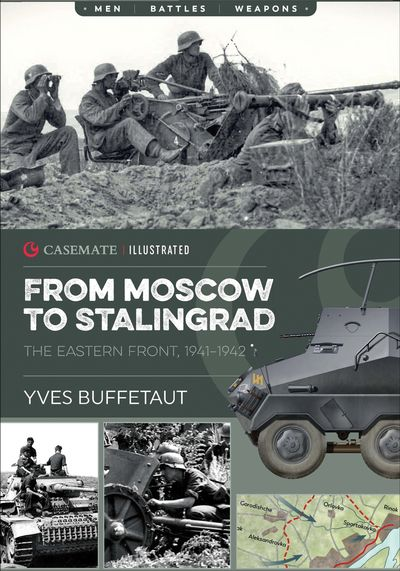 From Moscow to Stalingrad