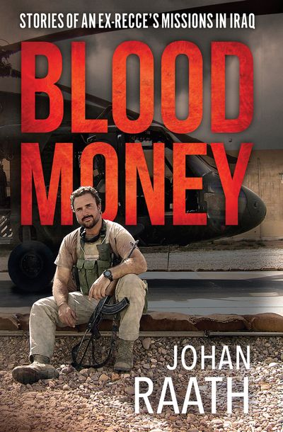 Buy Blood Money at Amazon