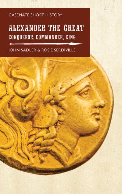 Buy Alexander the Great at Amazon