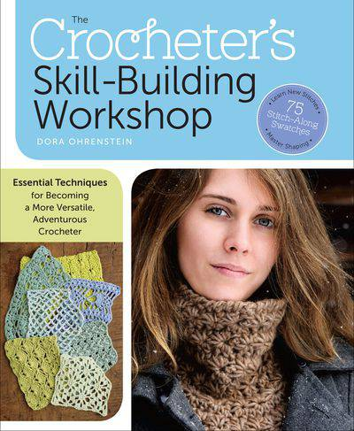 Buy The Crocheter's Skill-Building Workshop at Amazon