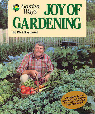 Buy Joy of Gardening at Amazon