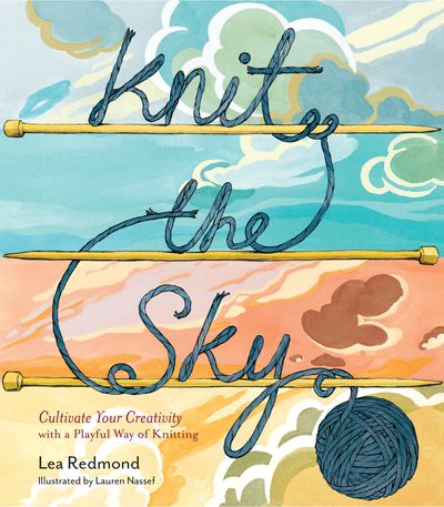 Buy Knit the Sky at Amazon