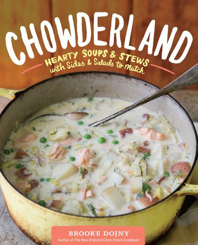 Buy Chowderland at Amazon