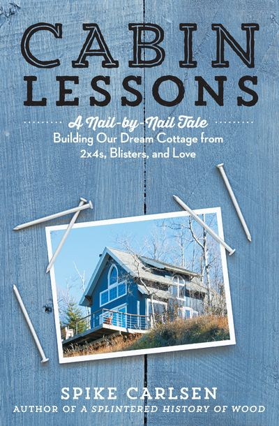 Buy Cabin Lessons at Amazon