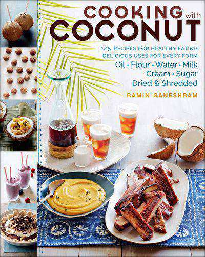 Buy Cooking with Coconut at Amazon