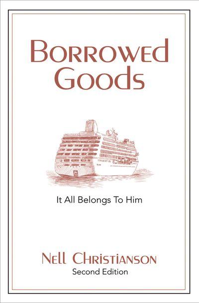 Buy Borrowed Goods at Amazon
