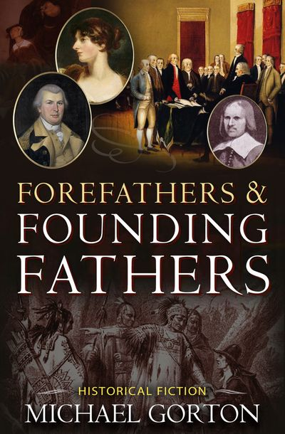 Buy Forefathers & Founding Fathers at Amazon