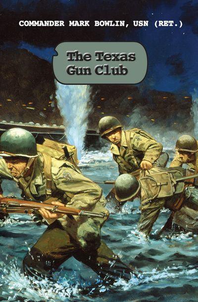 The Texas Gun Club