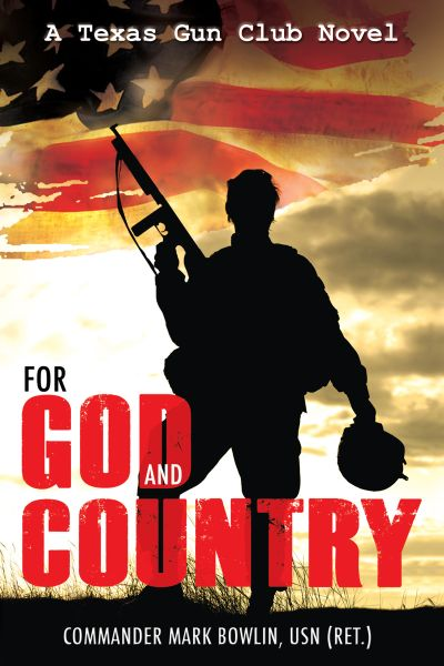 Buy For God and Country at Amazon