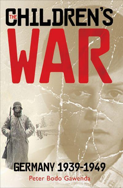 Buy The Children's War at Amazon